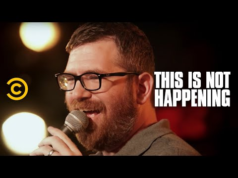 Mike Lawrence - A Strange Arrangement - This Is Not Happening - Uncensored