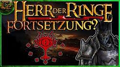 Herr der Ringe Fortsetzung? Der neue Schatten was passiert nach Herr der Ringe | Tolkien erklärt