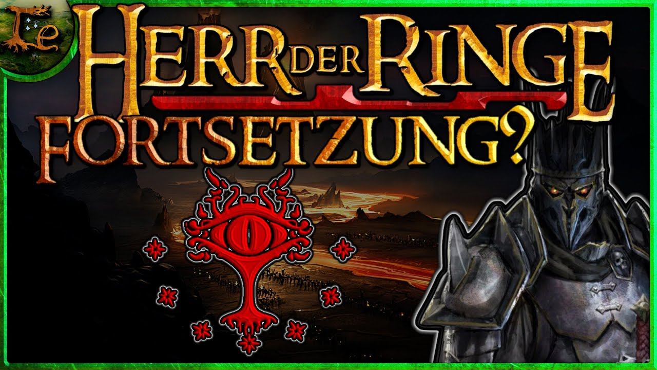 Herr Der Ringe Fortsetzung