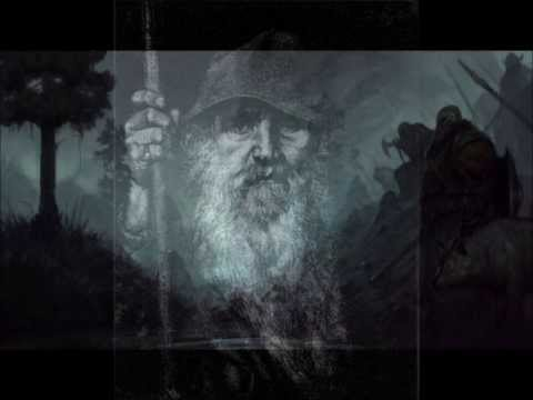 Wardruna- Rotlaust tre fell (with lyrics)