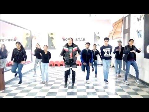 Matargashti - Tamasha  Dance Choreography By Rockstar Academy Chandigaarh