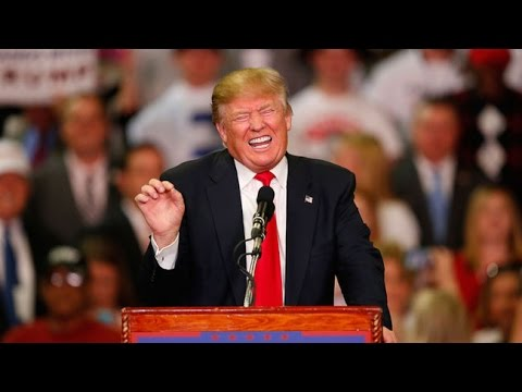 Donald Trump's Virtues