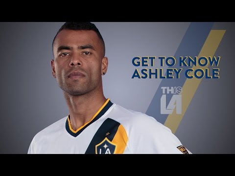 What was Ashley Cole's worst job? | GET TO KNOW