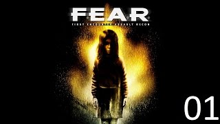 F.E.A.R. - Part 1 - Inception - Point of Origin Mp3