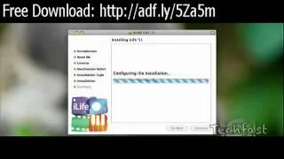 iLife 11 Free Download -Garageband, iPhoto, iMovie - iLife 2011 By HackersTeam