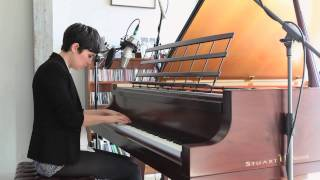 Missy Higgins - The Way You Are Tonight [Acoustic Sessions from OZ]