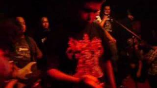 Psychotic Sufferance @ one cafe 12th Dec 2009 part 1