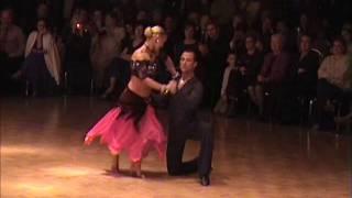Bob Powers & Julia Gorchakova Indiana Challenge 2005 Mambo