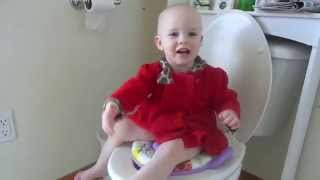 Potty Training Fail - Don't Want to Read THAT!  Yes I do!  Funny!