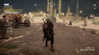 Assassin's Creed Origins Get to Weaver Buy Outfit