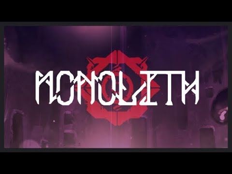 MONOLITH (PC) - For Fans Of Isaac and Shmups!