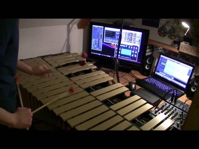 Leonhard Waltersdorfer - 22 (vibraphone solo)