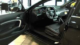 Hillside Honda - Honda Accord Coupe EX-L V6 - Queens NY 11435