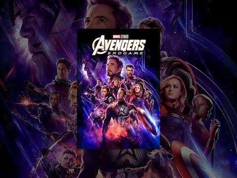 Download Marvel Studio Avengers : Endgame (VF)