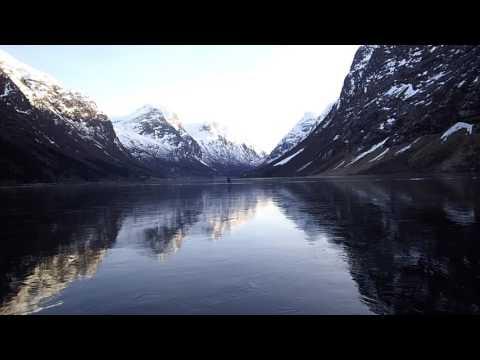 Sanddalsvatnet/Sogn og Fjordane