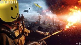 Battlefield 1 Trailer but Everytime Someone Dies the Roblox Death Sound Plays (Battleblox 1)
