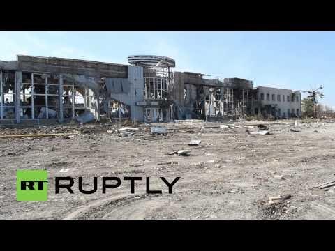 Ukraine: See battle