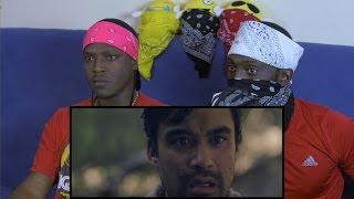 Uno (Short Horror Film) Reaction