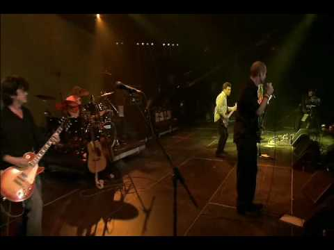 The Tragically Hip - Courage (Live)