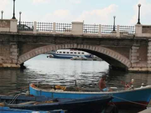 Images of Taranto (Puglia, Italy)