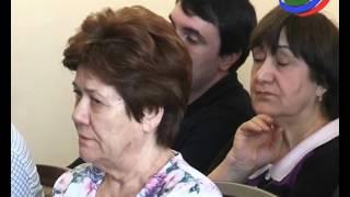 В Каспийске обсудили вопросы профилактики социального сиротства и безнадзорности несовершеннолетних