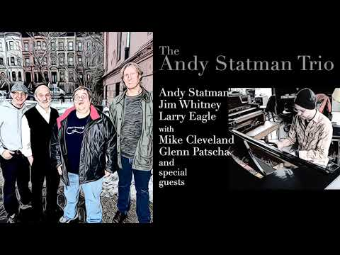 """Andy Statman: """"Monroe Bus"""" Mp3"""