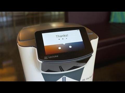 Silicon Valley's Robot Butler
