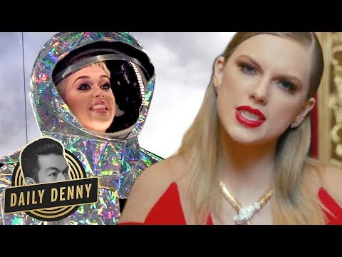 MTV VMAs Shadiest Moments: What You Didn't See on TV | Daily Denny