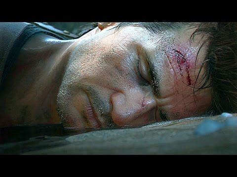 Uncharted 4 - 60 FPS Trailer PS4