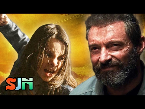 Why Is Fox Keeping The Logan After Credits Scene Secret? (Weekend Roundup)