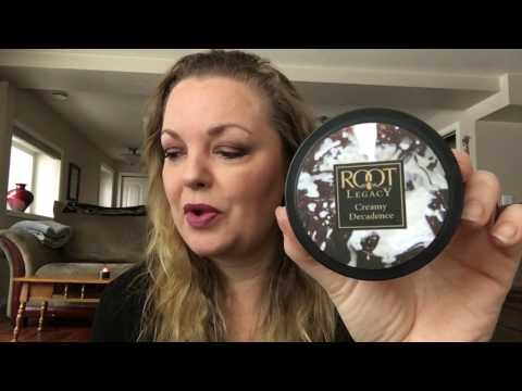 Candle Review: Root Candle's Creamy Decadence