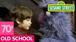 Sesame Street: Herry And Michael Talk About Love