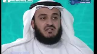 Quran Teacher - Sheikh Mishary Rashid Alafasy.Teaching Tajweed & Qir'a To Childrens 1