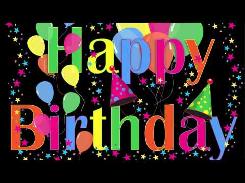 Happy Birthday To You Song | Best Happy Birthday Song Video HD | Chúc mừng sinh nhật