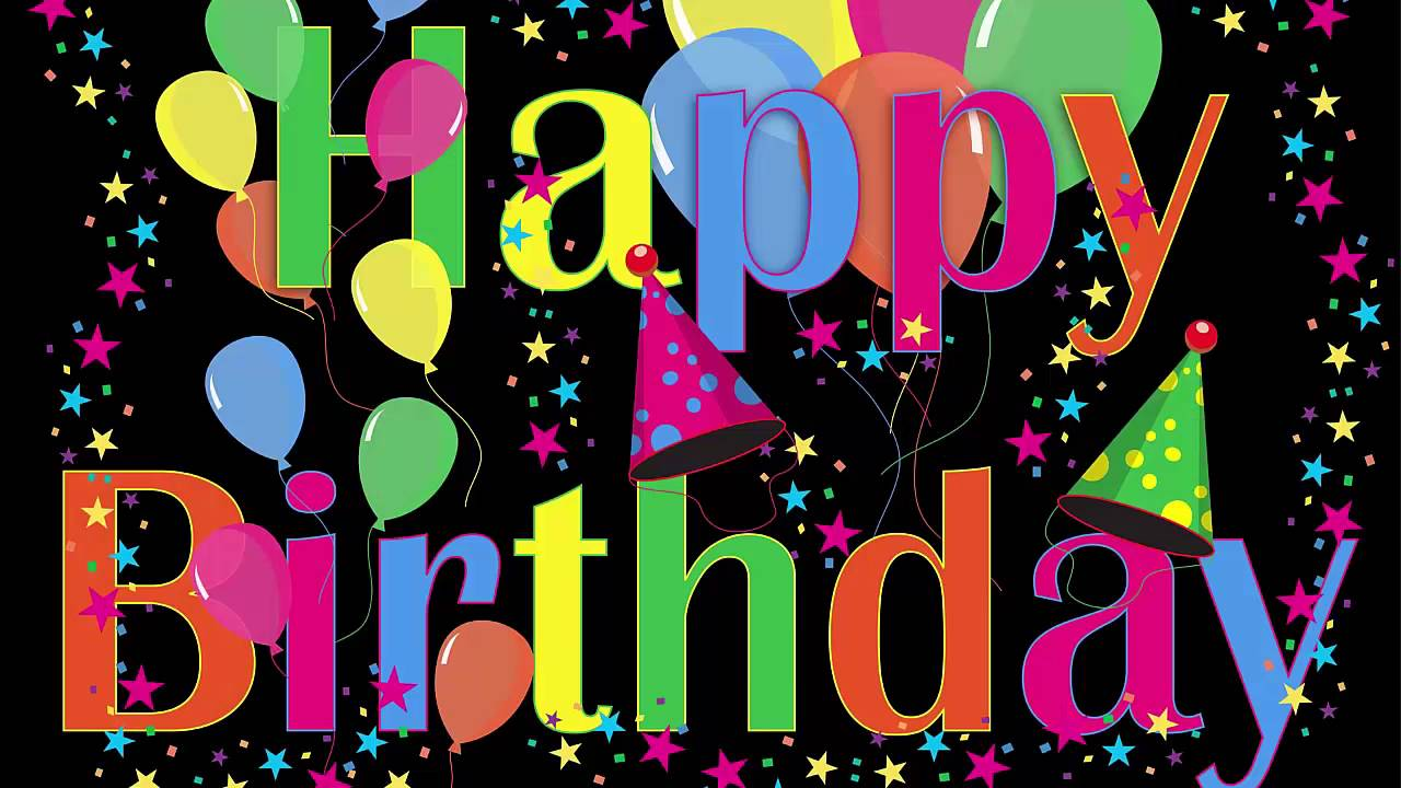 Dance Quotes Wallpapers Hd Happy Birthday Song Best Happy Birthday To You Song