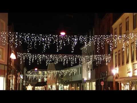 Weihnachtszeit in Speyer Christmas time in Speyer -Germany