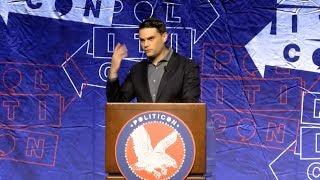 Ben Shapiro's Keynote: Politicon 2018