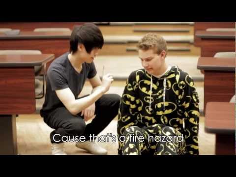 University of Alberta 2013 MMI Interview video