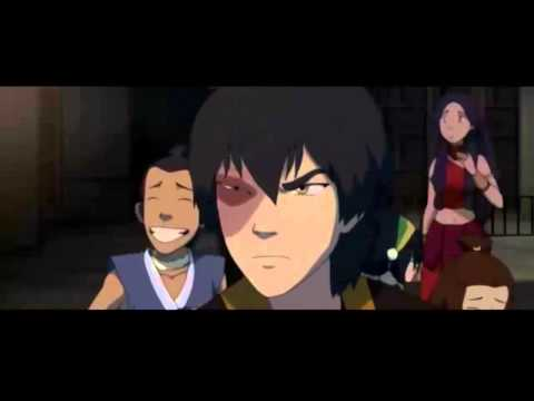 Aang goes Mad  Avatar Style HD