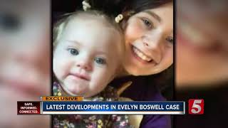 10 Days After Evelyn Boswell's Remains Were Found, There Are Still No Homicide Charges