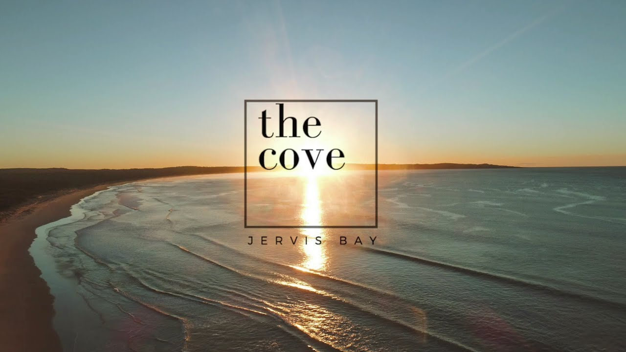 The Cove  Jervis Bay