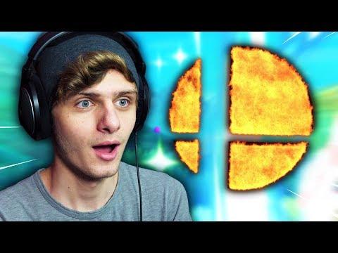 1v1 TEGEN LINKTIJGER | Super Smash Bros. Ultimate thumbnail