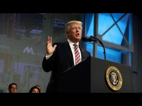 Trump: We need Saudi Arabia in fight against terrorism
