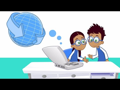 Computing with EducationCity