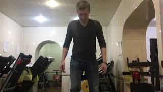 Мини Степпер - как средство для быстрого похудения не выходя из дома