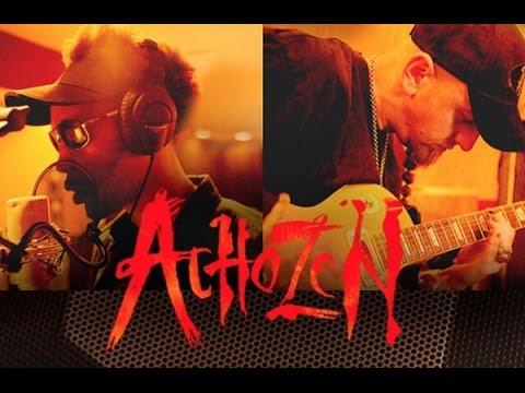Achozen  - That's The Zone
