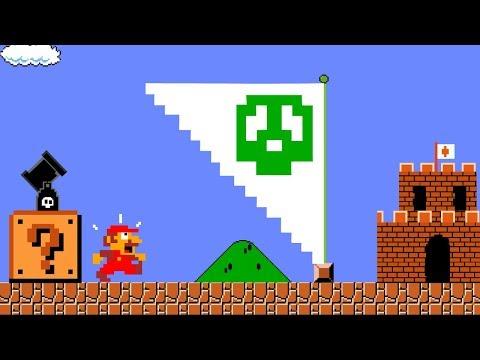 Cannon Mario 10