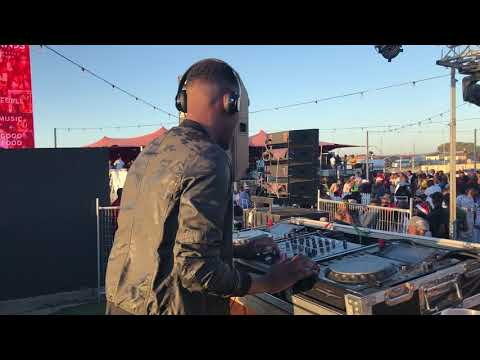 Sun-EL Musician & Simmy — Rands Capetown