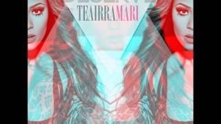 Teairra Mari - Deserve [Official Audio]