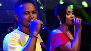 cintamu satu voc Nency ft nur By Raysha music live Mantingan 2018